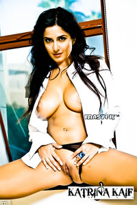 zfoo7aqbv3i1 t Katrina Kaif Nude Showing her Boobs n Teasing to Get Fucked [Fake]