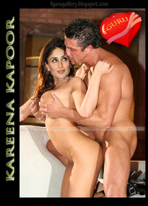 8xfuie7talfg t Kareena Kapoor Nude Enjoying Fucking in her Pussy [Fake]